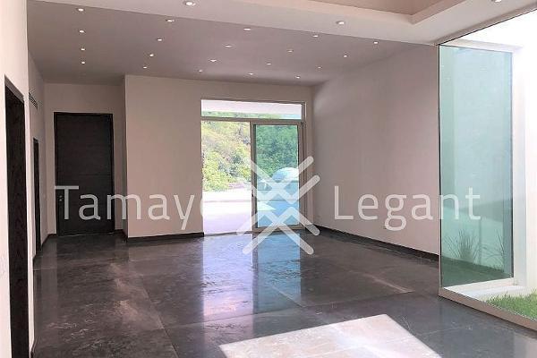 Foto de casa en venta en  , jardines de san agustín 3 sector, san pedro garza garcía, nuevo león, 5677100 No. 15