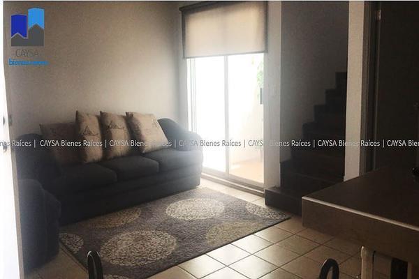 Foto de departamento en renta en  , jardines de san francisco i, chihuahua, chihuahua, 5629603 No. 02