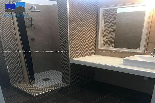 Foto de departamento en renta en  , jardines de san francisco i, chihuahua, chihuahua, 5629603 No. 06