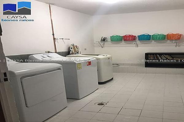 Foto de departamento en renta en  , jardines de san francisco i, chihuahua, chihuahua, 5629603 No. 08