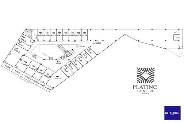 Foto de local en venta en  , jardines de san manuel, puebla, puebla, 16342308 No. 42