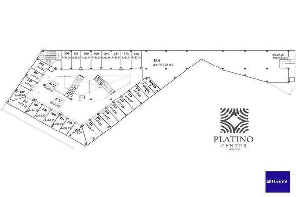 Foto de local en venta en  , jardines de san manuel, puebla, puebla, 16342308 No. 43