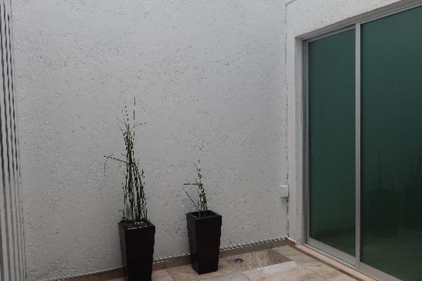 Foto de oficina en renta en  , jardines de san manuel, puebla, puebla, 2633493 No. 05