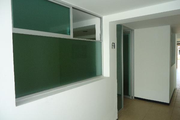 Foto de oficina en renta en  , jardines de san manuel, puebla, puebla, 2633493 No. 06