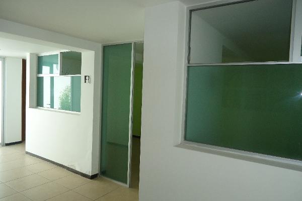 Foto de oficina en renta en  , jardines de san manuel, puebla, puebla, 2633493 No. 07