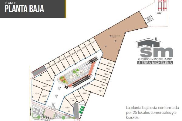 Foto de local en venta en  , jardines de san manuel, puebla, puebla, 2636197 No. 06