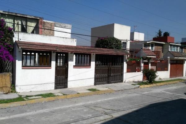 Foto de casa en venta en jardines de san mateo 0, jardines de san mateo, naucalpan de juárez, méxico, 8874246 No. 01