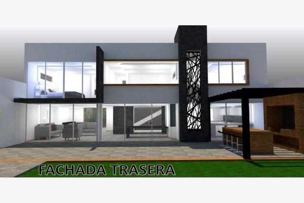 Foto de casa en venta en jardines de san mateo 00, jardines de san mateo, naucalpan de juárez, méxico, 8391896 No. 04