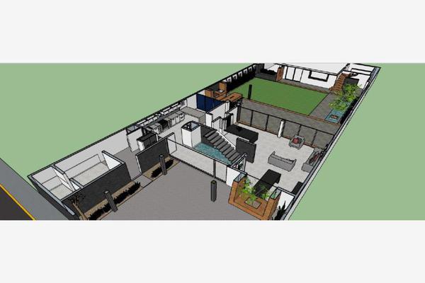 Foto de casa en venta en jardines de san mateo 00, jardines de san mateo, naucalpan de juárez, méxico, 8391896 No. 07