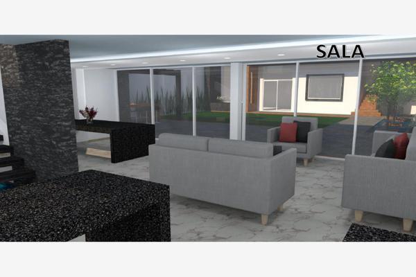 Foto de casa en venta en jardines de san mateo 00, jardines de san mateo, naucalpan de juárez, méxico, 8391896 No. 11
