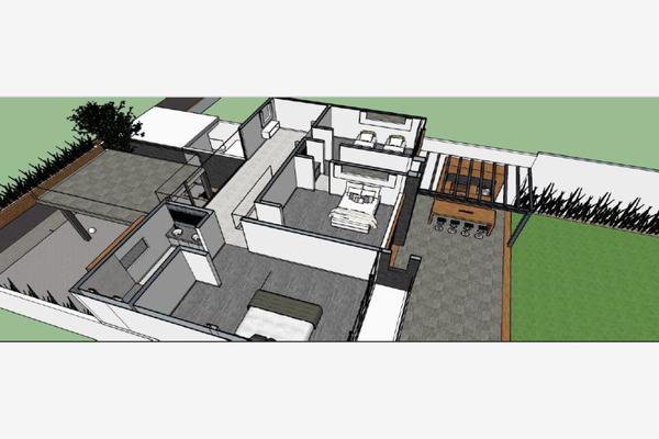 Foto de casa en venta en jardines de san mateo 00, jardines de san mateo, naucalpan de juárez, méxico, 8391896 No. 19