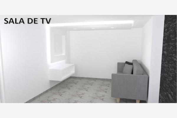 Foto de casa en venta en jardines de san mateo 00, jardines de san mateo, naucalpan de juárez, méxico, 8391896 No. 22