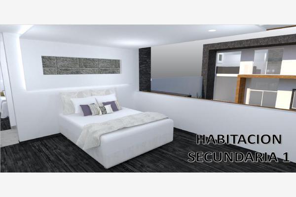 Foto de casa en venta en jardines de san mateo 00, jardines de san mateo, naucalpan de juárez, méxico, 8391896 No. 27
