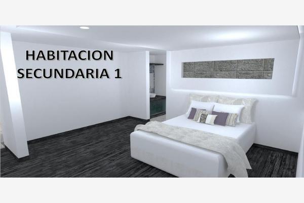 Foto de casa en venta en jardines de san mateo 00, jardines de san mateo, naucalpan de juárez, méxico, 8391896 No. 28