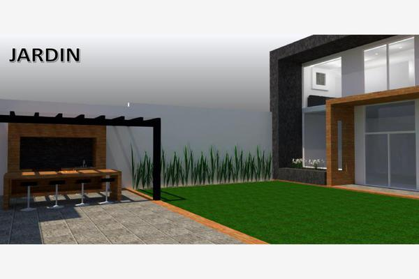 Foto de casa en venta en jardines de san mateo 00, jardines de san mateo, naucalpan de juárez, méxico, 8391896 No. 34
