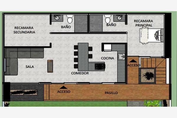 Foto de casa en venta en jardines de san mateo 00, jardines de san mateo, naucalpan de juárez, méxico, 8391896 No. 35
