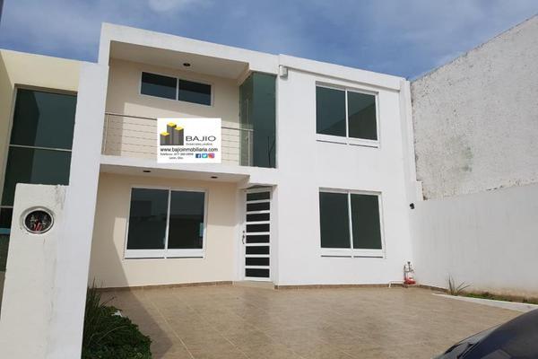 Foto de casa en renta en . ., jardines de santa julia, león, guanajuato, 5953823 No. 01