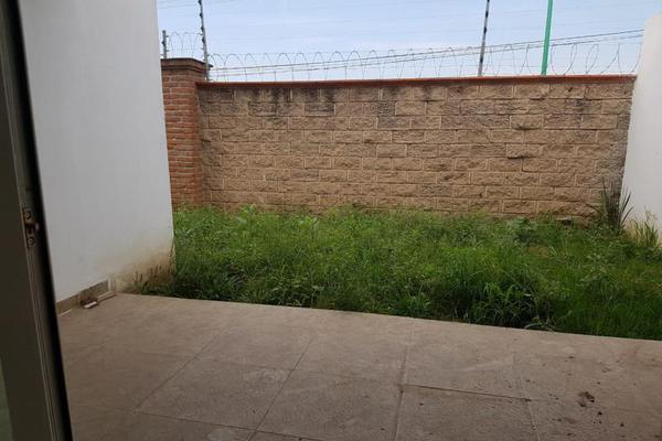 Foto de casa en renta en . ., jardines de santa julia, león, guanajuato, 5953823 No. 09