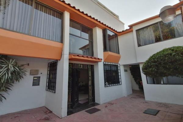 Foto de casa en venta en jardines de santa mónica 100, jardines de santa mónica, tlalnepantla de baz, méxico, 18601059 No. 01