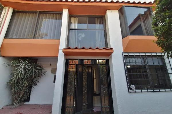 Foto de casa en venta en jardines de santa mónica 100, jardines de santa mónica, tlalnepantla de baz, méxico, 18601059 No. 02