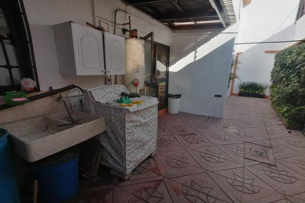 Foto de casa en venta en jardines de santa mónica 100, jardines de santa mónica, tlalnepantla de baz, méxico, 18601059 No. 09