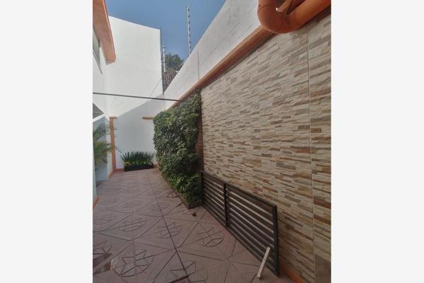 Foto de casa en venta en jardines de santa mónica 100, jardines de santa mónica, tlalnepantla de baz, méxico, 18601059 No. 11
