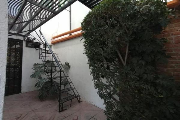 Foto de casa en venta en jardines de santa mónica 100, jardines de santa mónica, tlalnepantla de baz, méxico, 18601059 No. 12