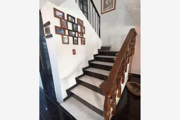 Foto de casa en venta en jardines de santa mónica 100, jardines de santa mónica, tlalnepantla de baz, méxico, 18601059 No. 14