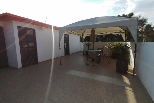 Foto de casa en venta en jardines de santa mónica 100, jardines de santa mónica, tlalnepantla de baz, méxico, 18601059 No. 21