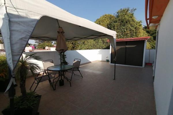 Foto de casa en venta en jardines de santa mónica 100, jardines de santa mónica, tlalnepantla de baz, méxico, 18601059 No. 24