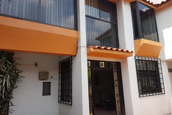 Foto de casa en venta en  , jardines de santa mónica, tlalnepantla de baz, méxico, 8092300 No. 01