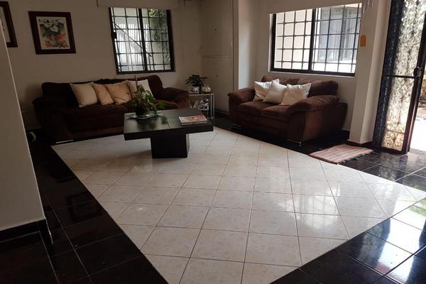 Foto de casa en venta en  , jardines de santa mónica, tlalnepantla de baz, méxico, 8092300 No. 03