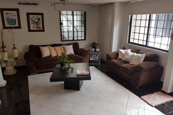 Foto de casa en venta en  , jardines de santa mónica, tlalnepantla de baz, méxico, 8092300 No. 04
