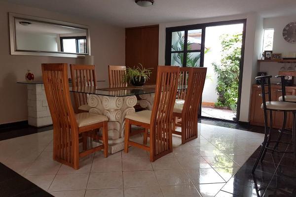 Foto de casa en venta en  , jardines de santa mónica, tlalnepantla de baz, méxico, 8092300 No. 05