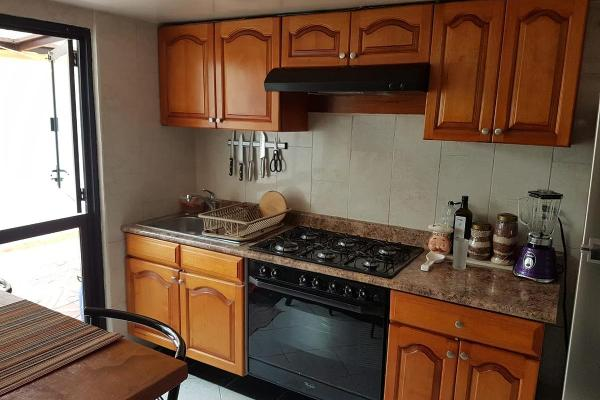 Foto de casa en venta en  , jardines de santa mónica, tlalnepantla de baz, méxico, 8092300 No. 07