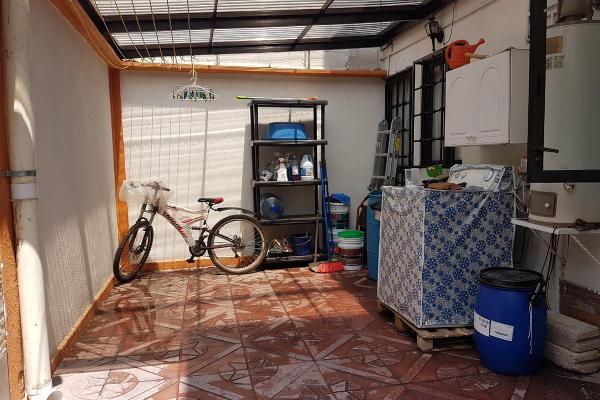Foto de casa en venta en  , jardines de santa mónica, tlalnepantla de baz, méxico, 8092300 No. 08