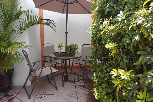 Foto de casa en venta en  , jardines de santa mónica, tlalnepantla de baz, méxico, 8092300 No. 09