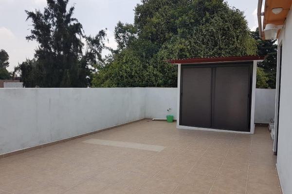 Foto de casa en venta en  , jardines de santa mónica, tlalnepantla de baz, méxico, 8092300 No. 20