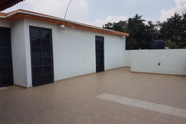 Foto de casa en venta en  , jardines de santa mónica, tlalnepantla de baz, méxico, 8092300 No. 21