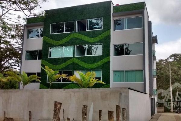Foto de departamento en venta en  , jardines de santa rosa, xalapa, veracruz de ignacio de la llave, 8666555 No. 01