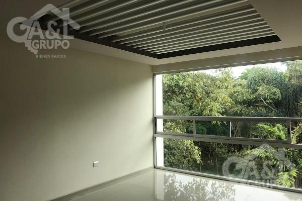 Foto de departamento en venta en  , jardines de santa rosa, xalapa, veracruz de ignacio de la llave, 8666555 No. 04