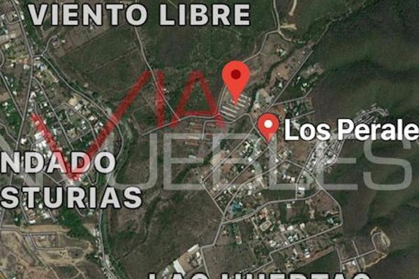 Foto de terreno industrial en venta en 00 00, jardines de santiago, santiago, nuevo león, 7097171 No. 01