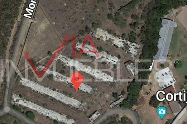 Foto de terreno industrial en venta en 00 00, jardines de santiago, santiago, nuevo león, 7097171 No. 02