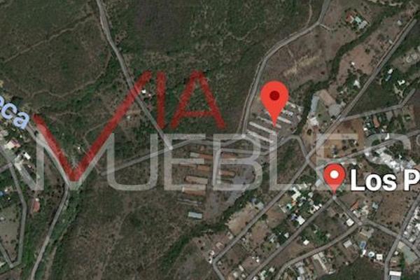 Foto de terreno industrial en venta en 00 00, jardines de santiago, santiago, nuevo león, 7097171 No. 04