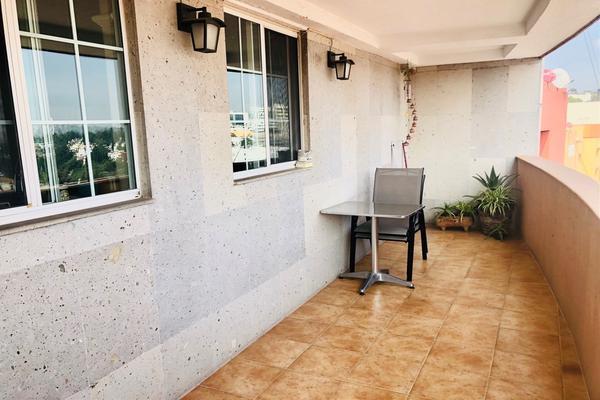 Foto de departamento en venta en  , jardines de satélite, naucalpan de juárez, méxico, 16348694 No. 06