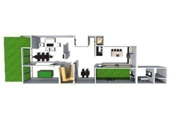 Foto de departamento en venta en  , jardines de satélite, naucalpan de juárez, méxico, 16630750 No. 08
