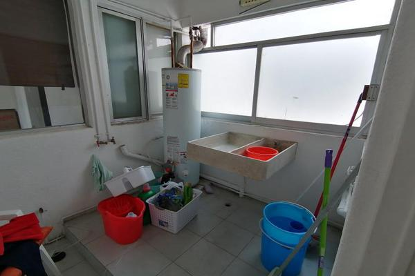Foto de departamento en renta en  , jardines de satélite, naucalpan de juárez, méxico, 0 No. 03