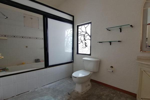 Foto de departamento en renta en  , jardines de satélite, naucalpan de juárez, méxico, 0 No. 11