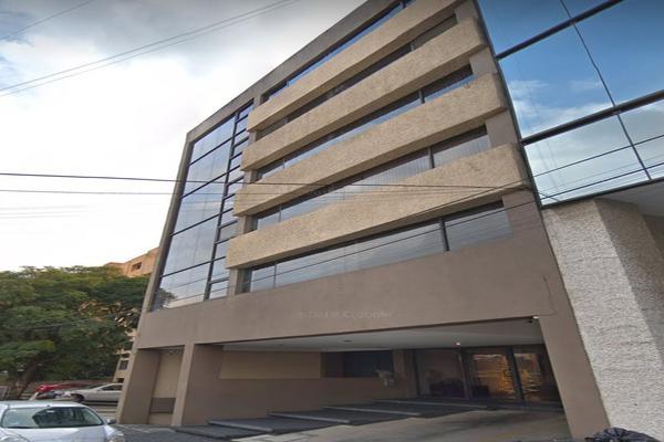 Foto de departamento en renta en  , jardines de satélite, naucalpan de juárez, méxico, 21506147 No. 01