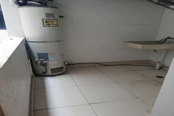 Foto de departamento en renta en  , jardines de satélite, naucalpan de juárez, méxico, 21506147 No. 11